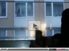 PM window woman likes to watch