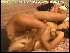 South Indian 18 Year Old Couple Sex Show