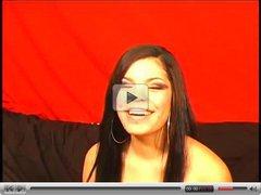 Rimjob(Anal Licking, Ass Licking) & Blowjob: Gina Ginger