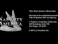Dani Jensen - help me to get better