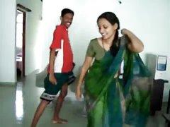 Sexy South Indian hot ass Dance