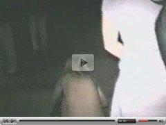 Public nudity - nudist parade