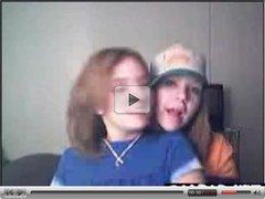 two more random webcam girls