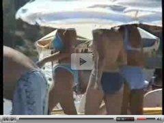 Teenage whores topless