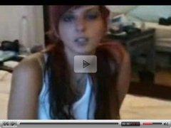 Hot Redhead Teen gets Anal