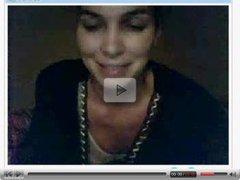 Tanita webcam shows skype