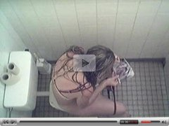 hidden toilet cam    sunday 29 july 2008   for roriri