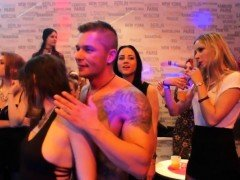 POV Ebony Babe gets Facial Cumshot from Big White Cock