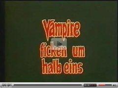 Vampir ficken um halb eins