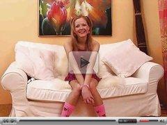 Raising Sashas Plaid Skirt  FM14