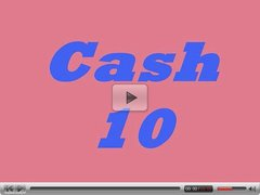 Cash 10  N15