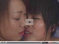 japanese lesbians