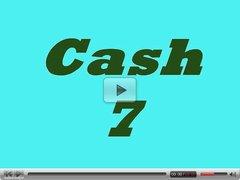 Cash 7  N15