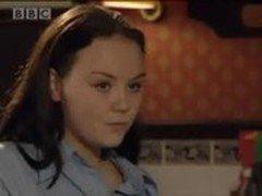 EastEnders: Janine Seduces Jamie