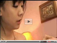 Japanese Lesbian Anal Toying ...F70