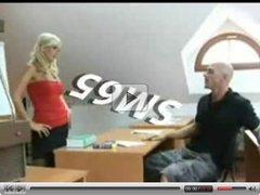Wake Up To This Milf Teacher SM65
