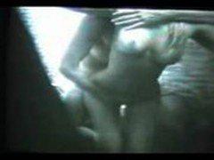 Argentina : Bailarina de GERARDO SOFOVICH - video casero impresionante