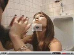 Amazin Asian 52 Bathroom Fun