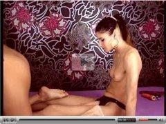 Euro Webcam: Kama Sutra Lesbians
