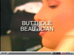Butthole Beautician...F70