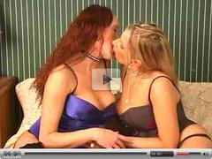 Lesbian Lady Asslickers ...F70