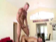 Big gay guy wants to suck and fuck straight bait all day