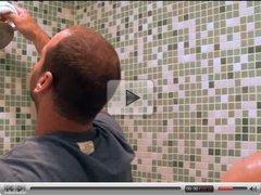 Men Hard At Work - Alex Slater & Girth Brooks